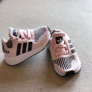 Adidas Ortholite baby sneakers